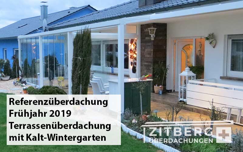 Preise Terrassenüberdachung Schweiz